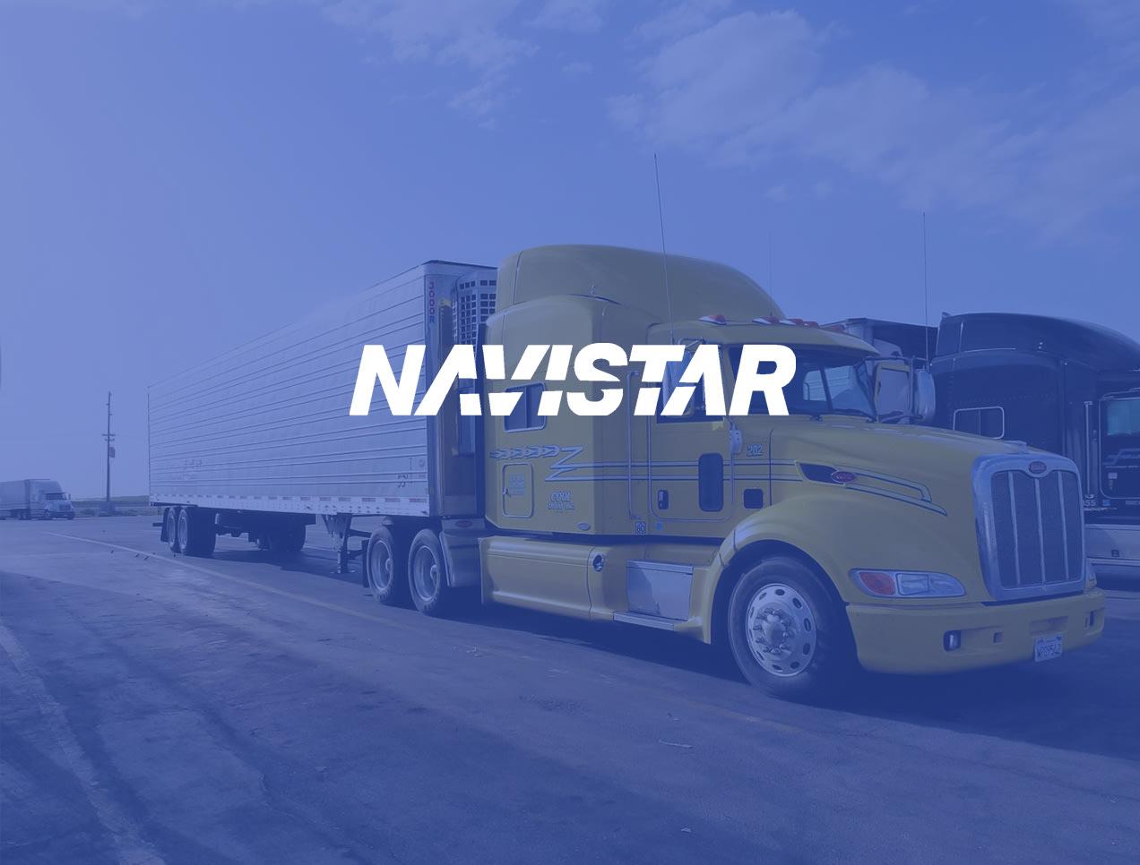 Navistar - Hoshin training and coaching