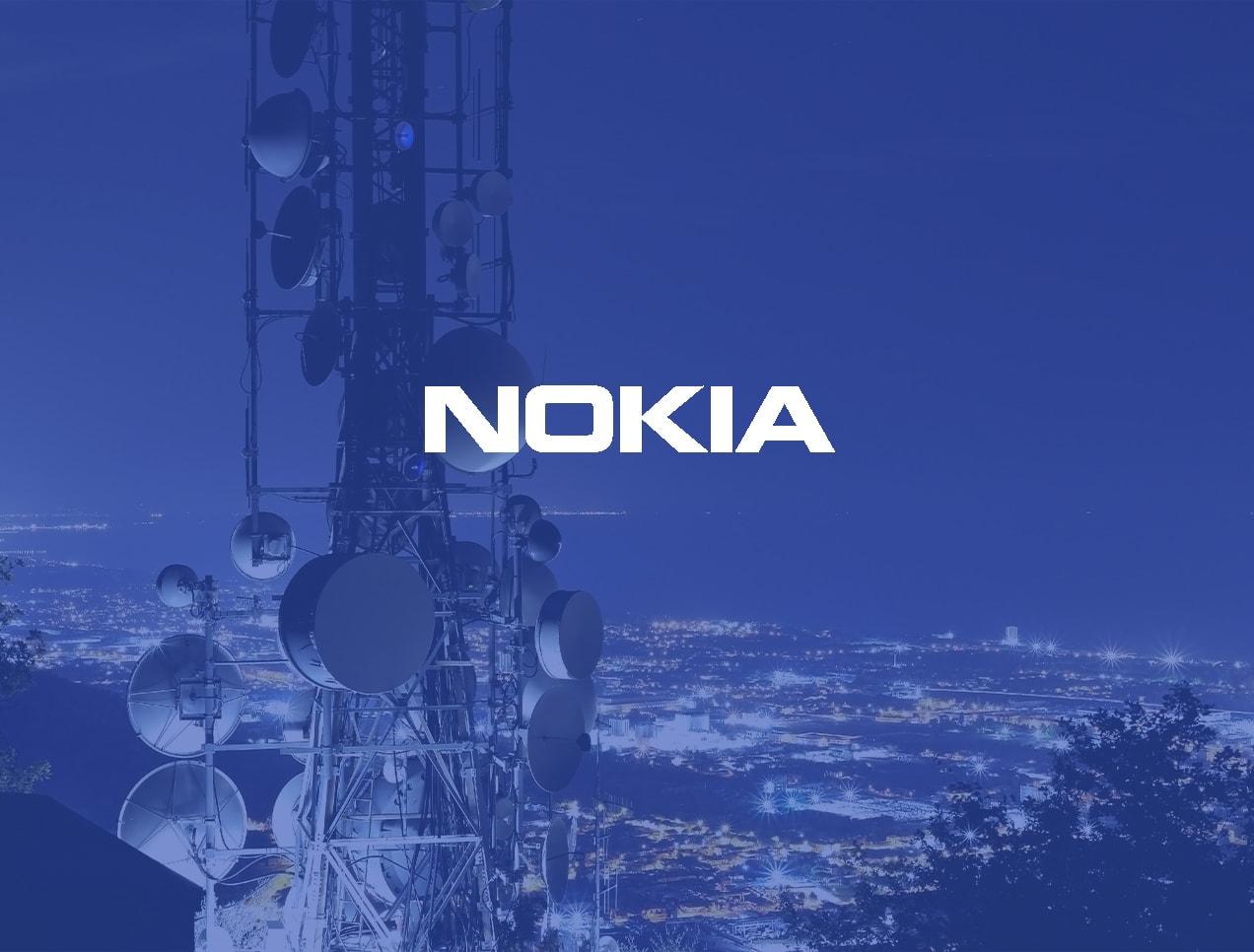 Nokia - Hoshin facilitation