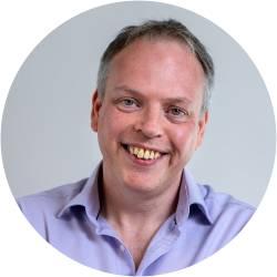 Paul Docherty