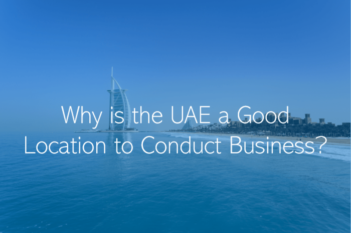 7 Reasons to Set Up Your Business in Dubai