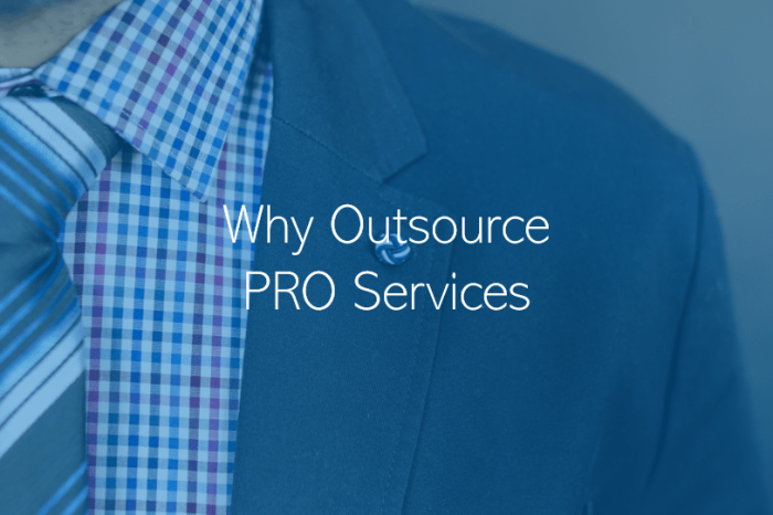 The Importance of Outsourcing PRO Services in the UAE