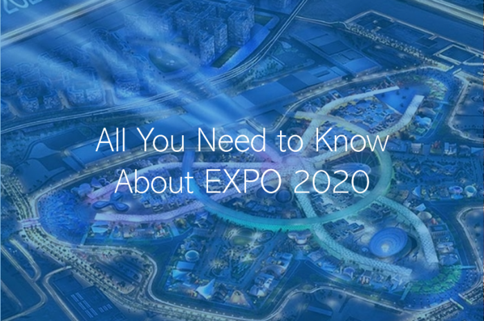 All You Need to Know About EXPO 2020