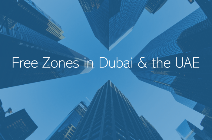 Free Zone company formation in Dubai, Abu Dhabi and UAE
