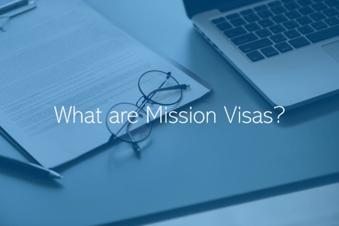 What are UAE Mission Visas and How To Apply?