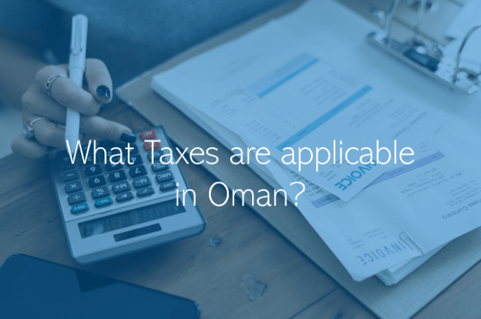 What is Corporate Income Tax in Oman What is Corporate Income Tax in Oman