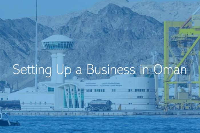 Setting Up a Company in Oman