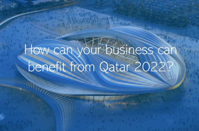 How your business can benefit from Qatar 2022