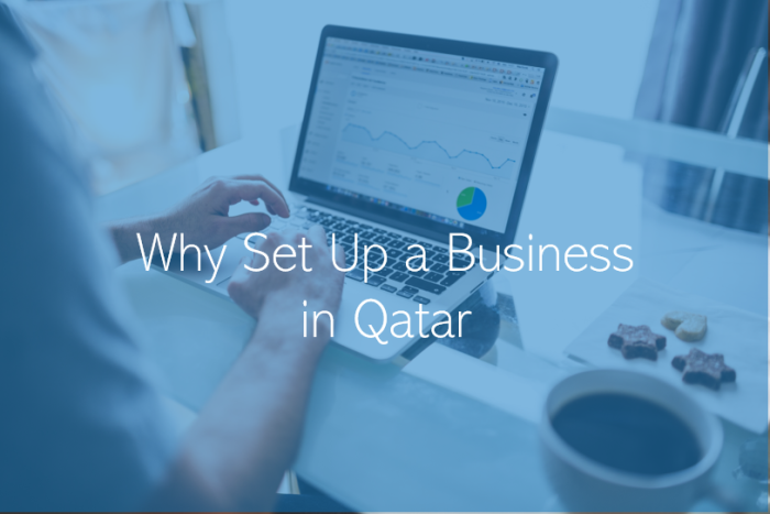 Why Set Up a Business in Qatar?