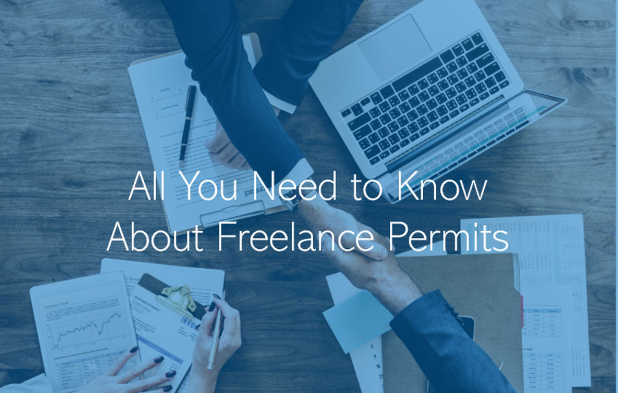All You Need to Know About UAE Freelance Permits
