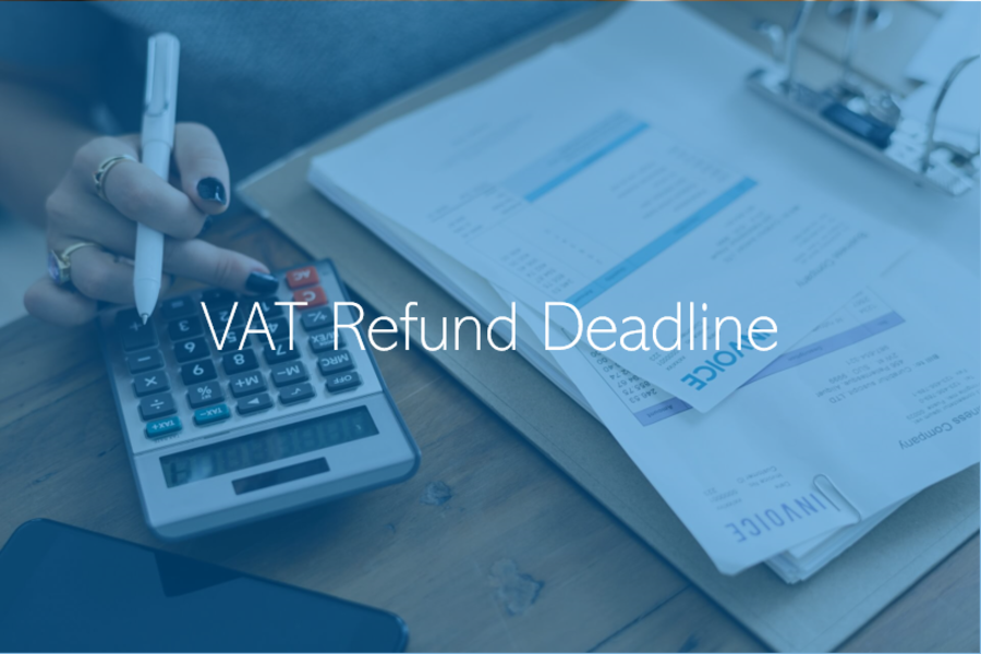 Deadline Fast Approaching for UAE VAT Refund for Foreign Businesses