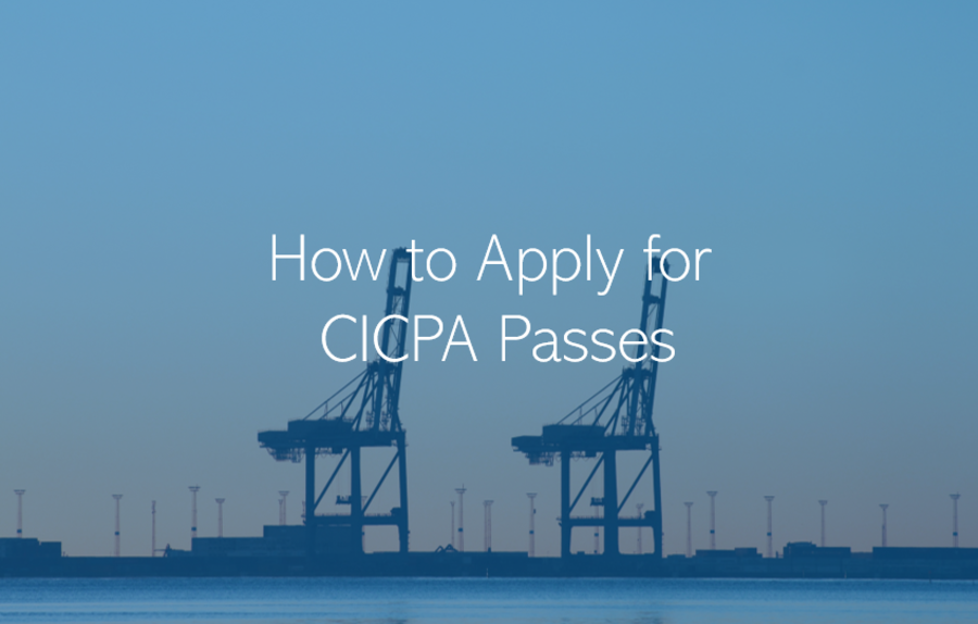 Why are CICPA passes important?