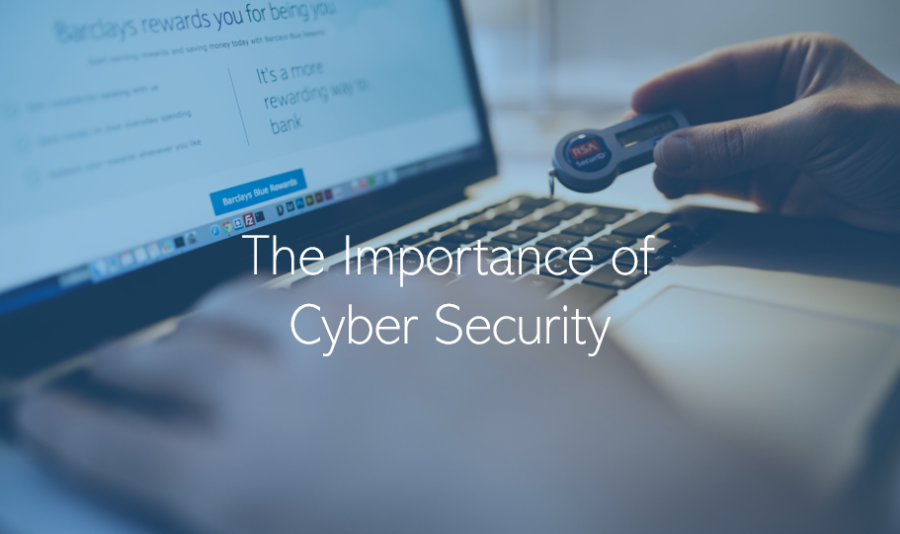 Why is Cyber Security Important for Your Business?