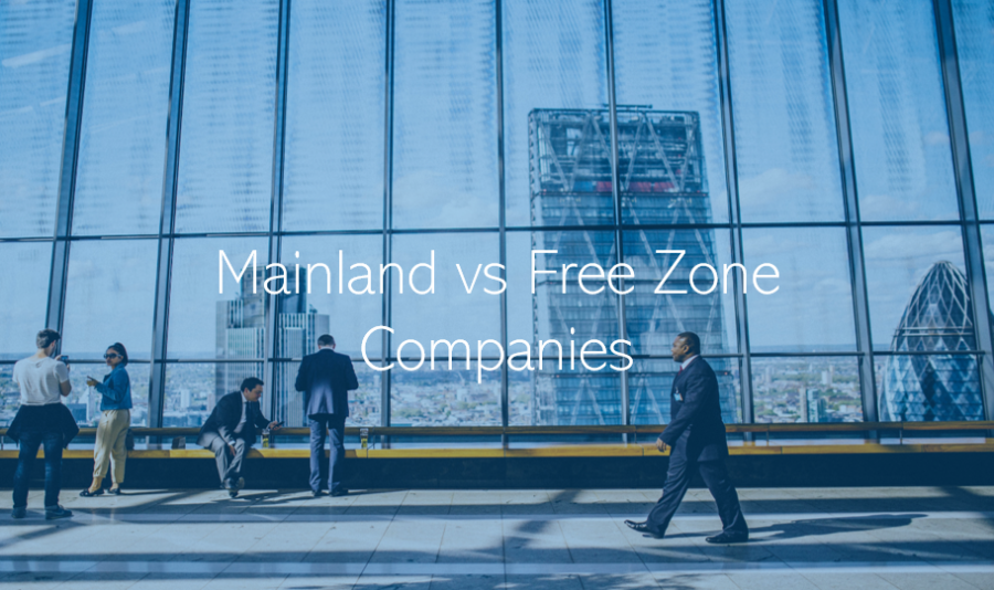 What is the Best Choice for You? Mainland vs Freezone Company