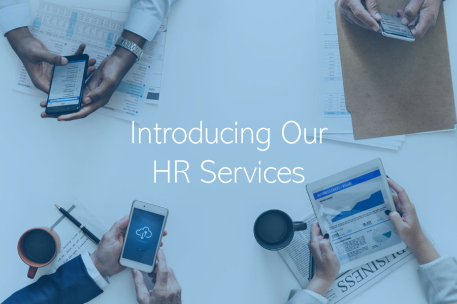 PRO Partner Group Introduces Add-On HR Services