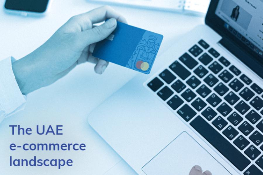 The UAE e-commerce landscape