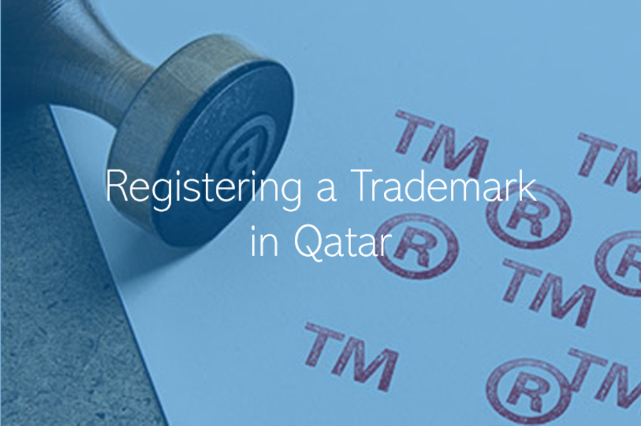 Registering a Trademark in Qatar