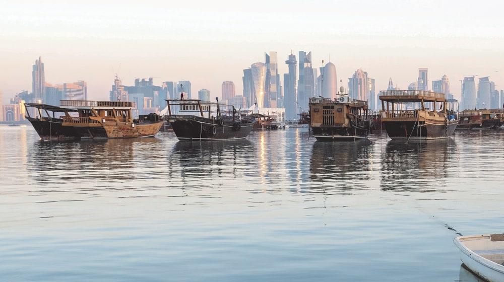Company formation Qatar
