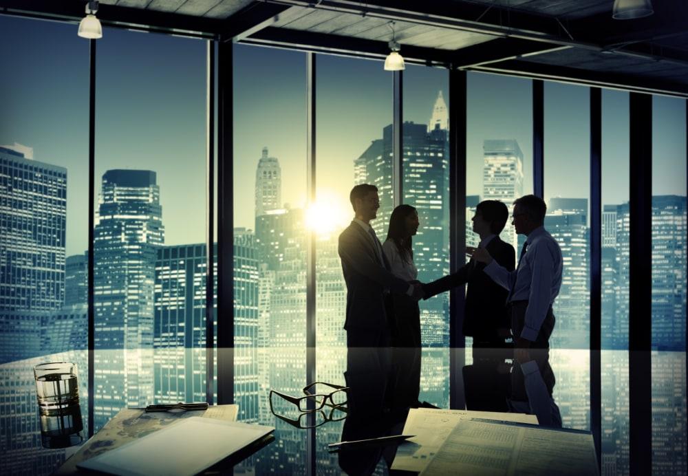 Corporate Partnership for business in Dubai & Abu Dhabi