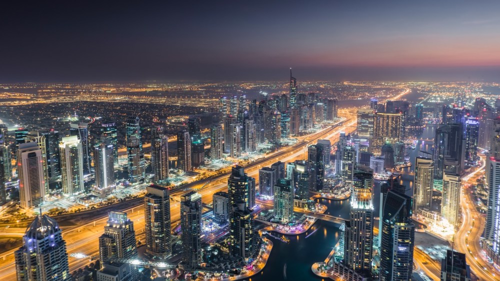 Setting up a Foreign Branch office in Dubai and Abu Dhabi