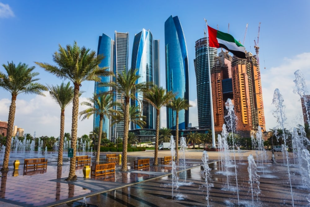 Establishing a Freezone company in Abu Dhabi