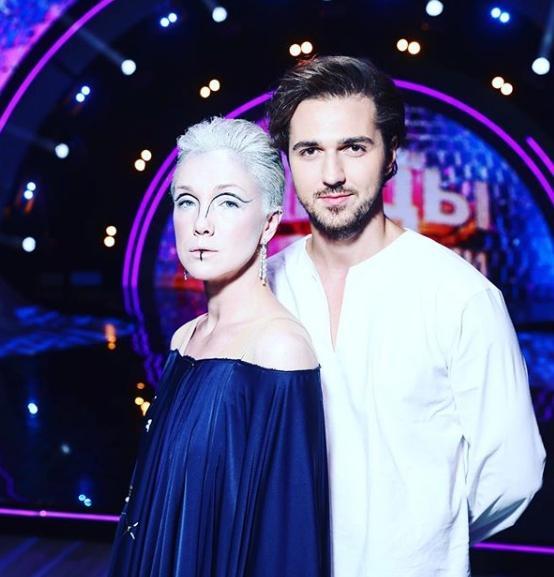 Дарья Мороз не участвовала в финале «Танцев» со звездами из-за проблем со здоровьем