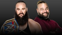 Affiche Braun Strowman vs Bray Wyatt à Money In The Bank 2020
