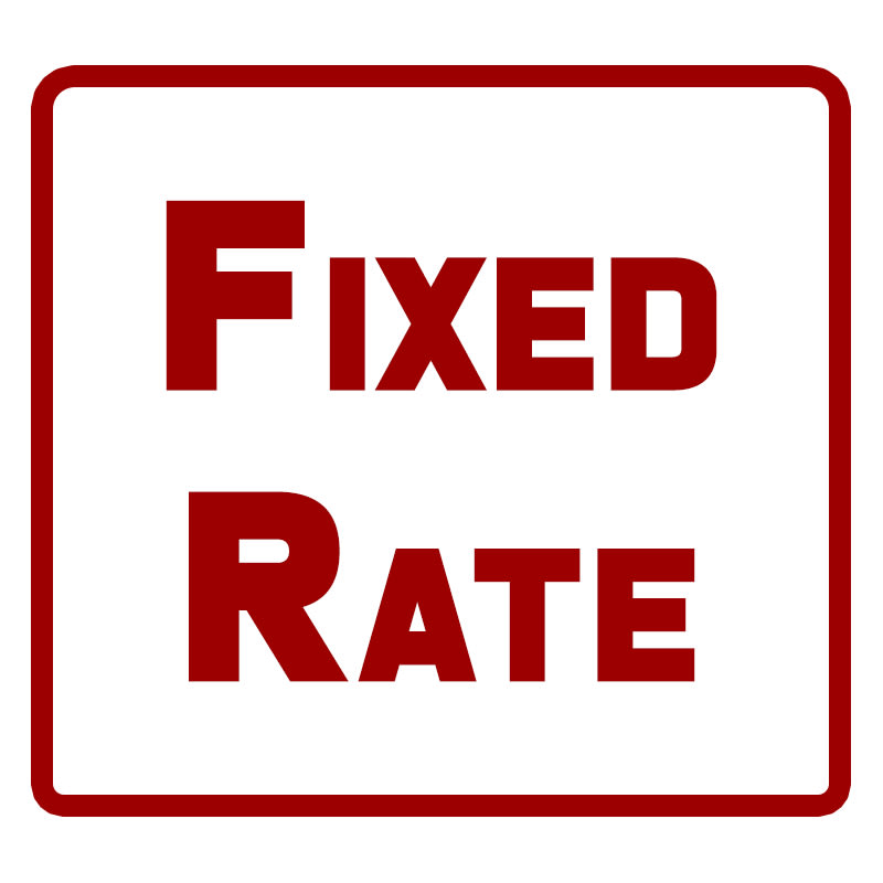 fixed Interest Rate