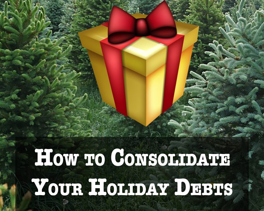 Consolidate Your Holiday Debts into a Short-Term Installment Loan