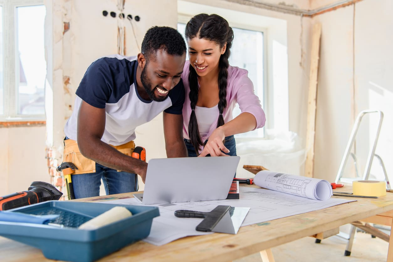 Finance Your Home Renovation with a Personal Loan
