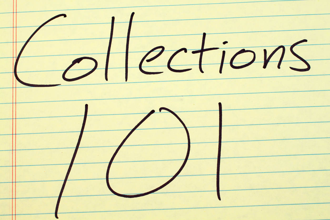 Dealing with Collections