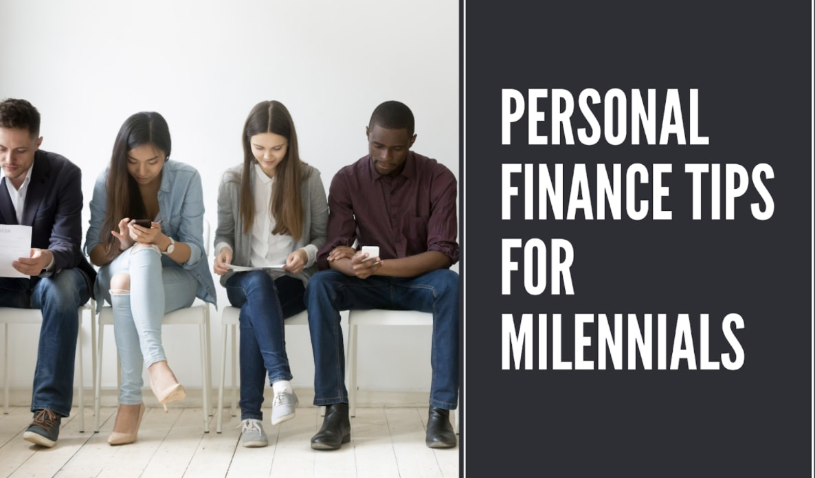 Six Important Personal Finance Tips for Millennials