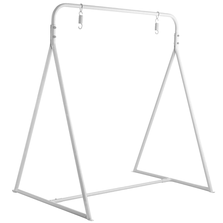 Double Swingasan® Stand - White - Pier1