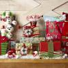 Elf Holographic Gift Wrap