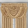 Cove Gold Valance