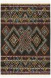 Gypsy 843 9' X 12' Multi Wool Rug