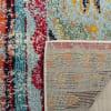 Gemma 222 8' X 10' Multicolored Polypropylene Rug