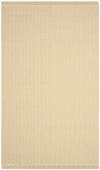 Altman 340 8' X 10' Ivory Cotton Rug