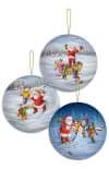 Ornament - Christmas Fun - Set of 12