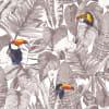 Toucan Removable Wallpaper