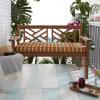 Sunbrella Bench Cushion 45