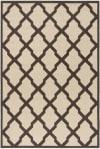 White Polypropylene Rug 5' x 8'