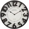 Manor Park Wall Clock