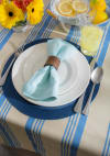 Sailor Stripe Tablecloth 60x104