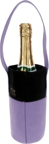Fabulous - Canvas Bottle Gift Bag