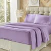 Lilac Twin 3Pc. Sheet Set