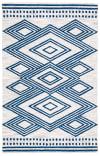 Essence Ivory Wool Rug 5' x 8'