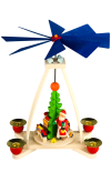 Graupner Pyramid - Santa with Toys