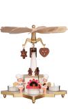 Christian Ulbricht Pyramid - Angel Kitchen