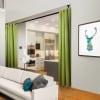 Green Room-Darkening 108