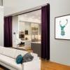 Purple Room-Darkening 108